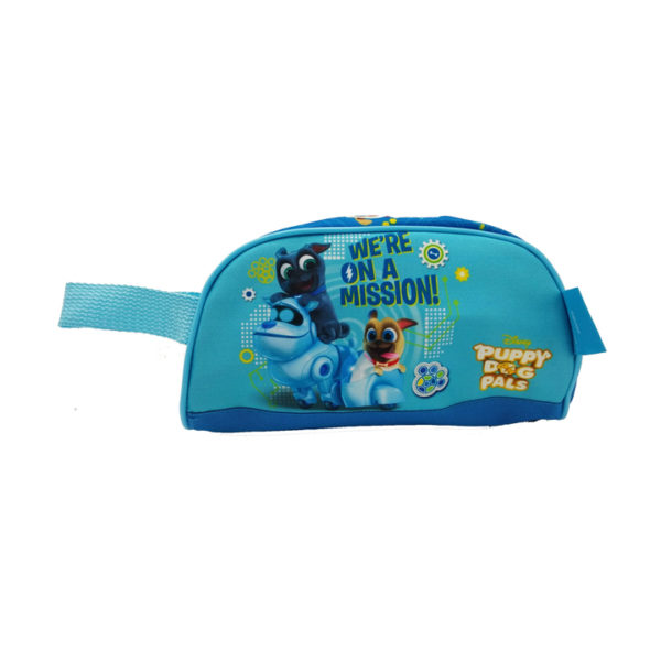 Cartuchera Puppy Dog 12» – Disney