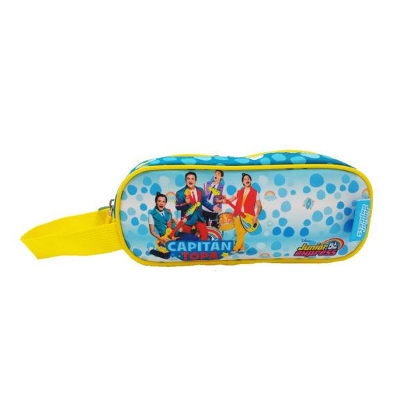 Cartuchera Junior Express 22cm – Disney