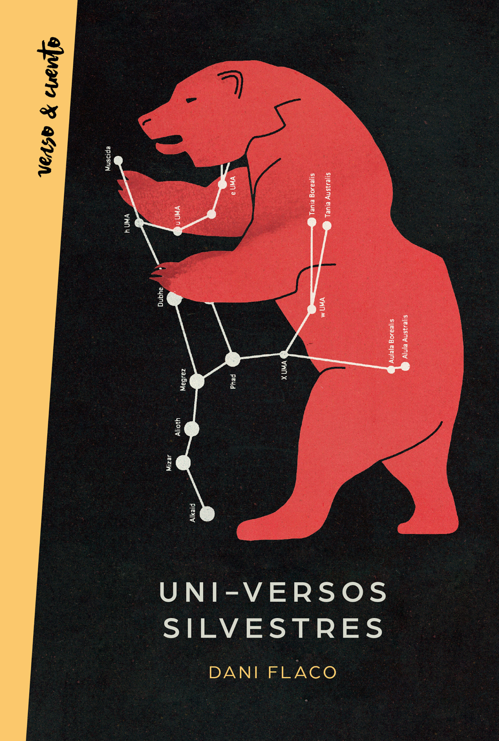 Uni-Versos Silvestres - Dani Flaco