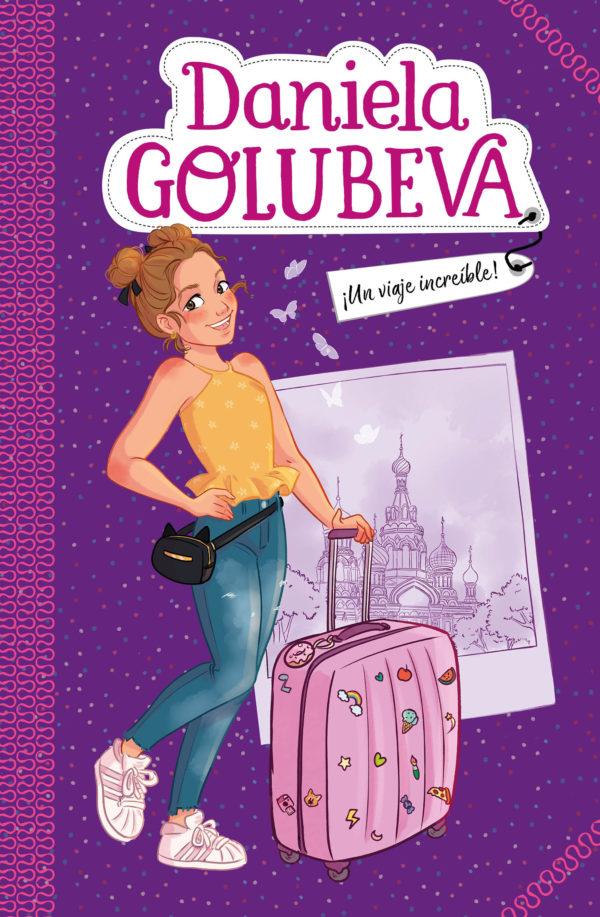 Golubeva Sisters: ¡Un Viaje Increíble! - Daniela Golubeva
