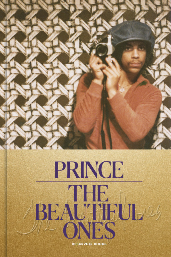 The Beautiful Ones - Jerry L Prince