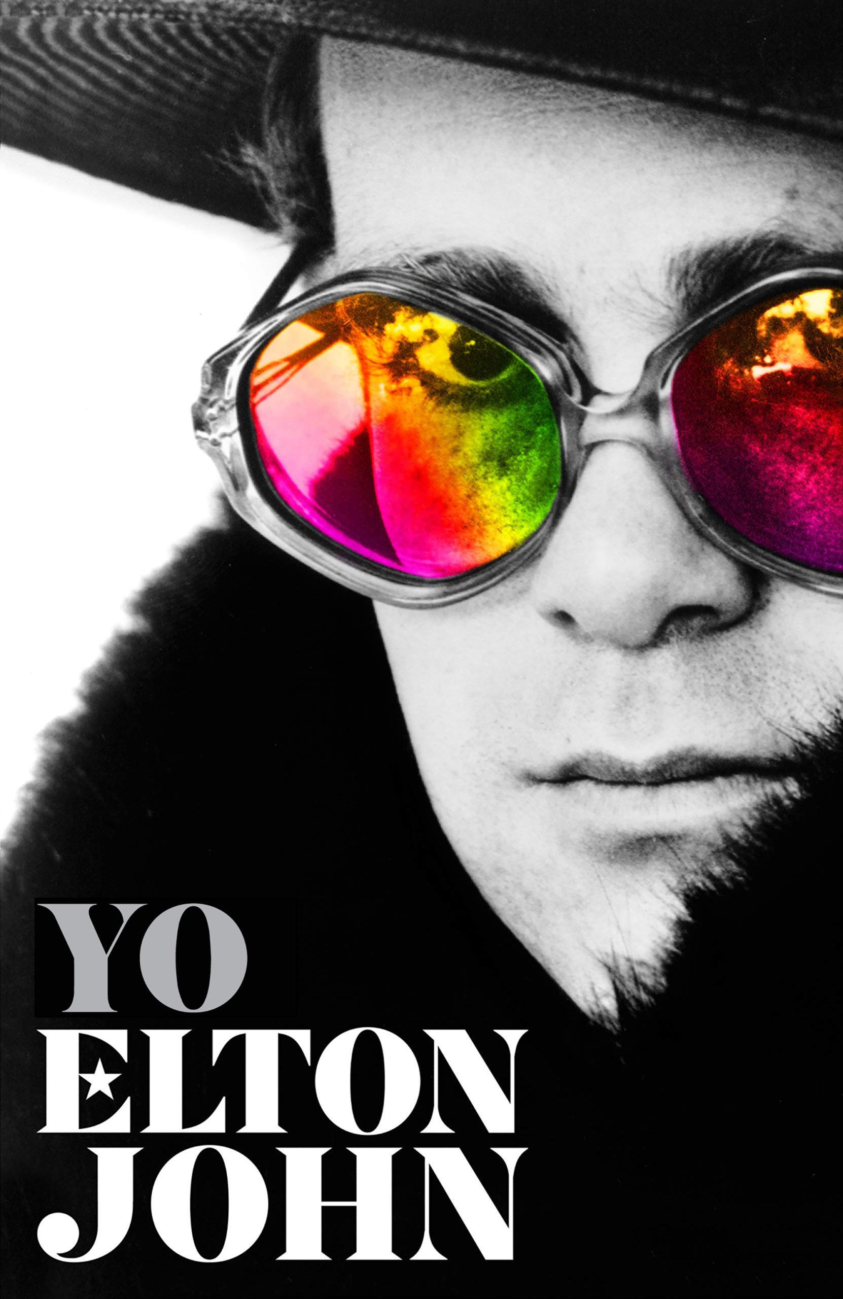 Yo - Elton John