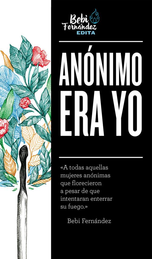 Anónimo Era Yo - Bebi Fernández Edita
