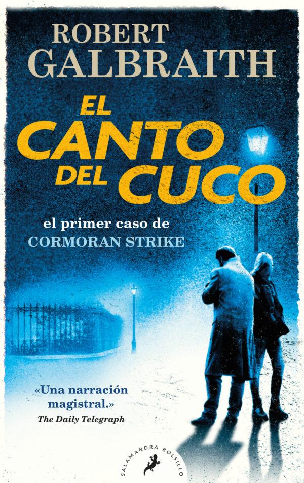 CANTO DEL CUCO, EL