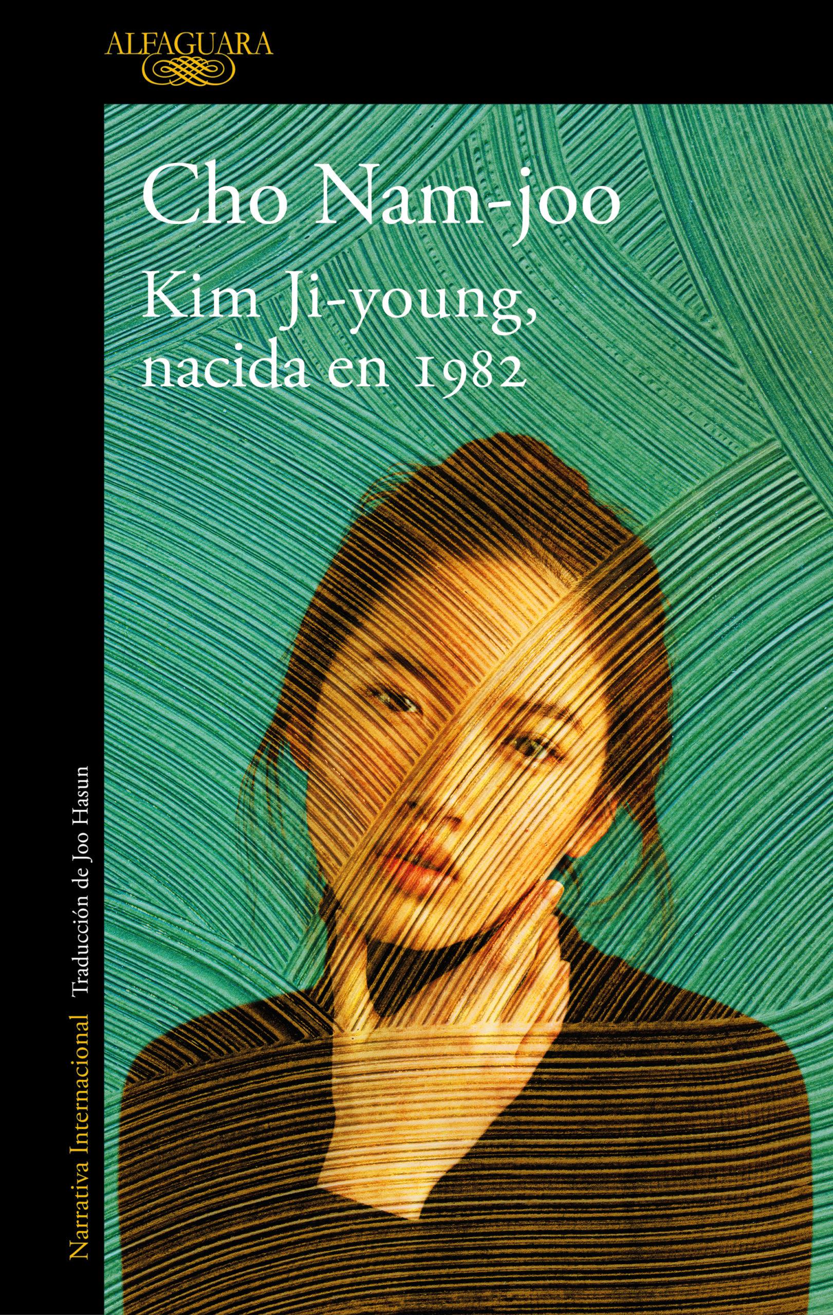Kim Ji-Young, Nacida en 1982 - Cho Nam-Joo