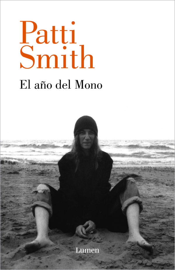 El Año del Mono - Patti Smith