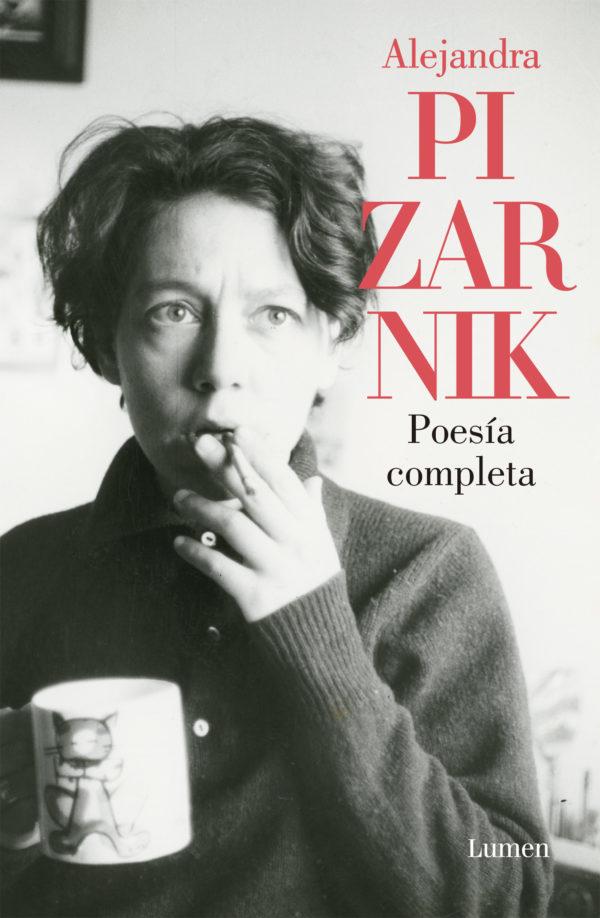 POESIA COMPLETA - PIZARNIK