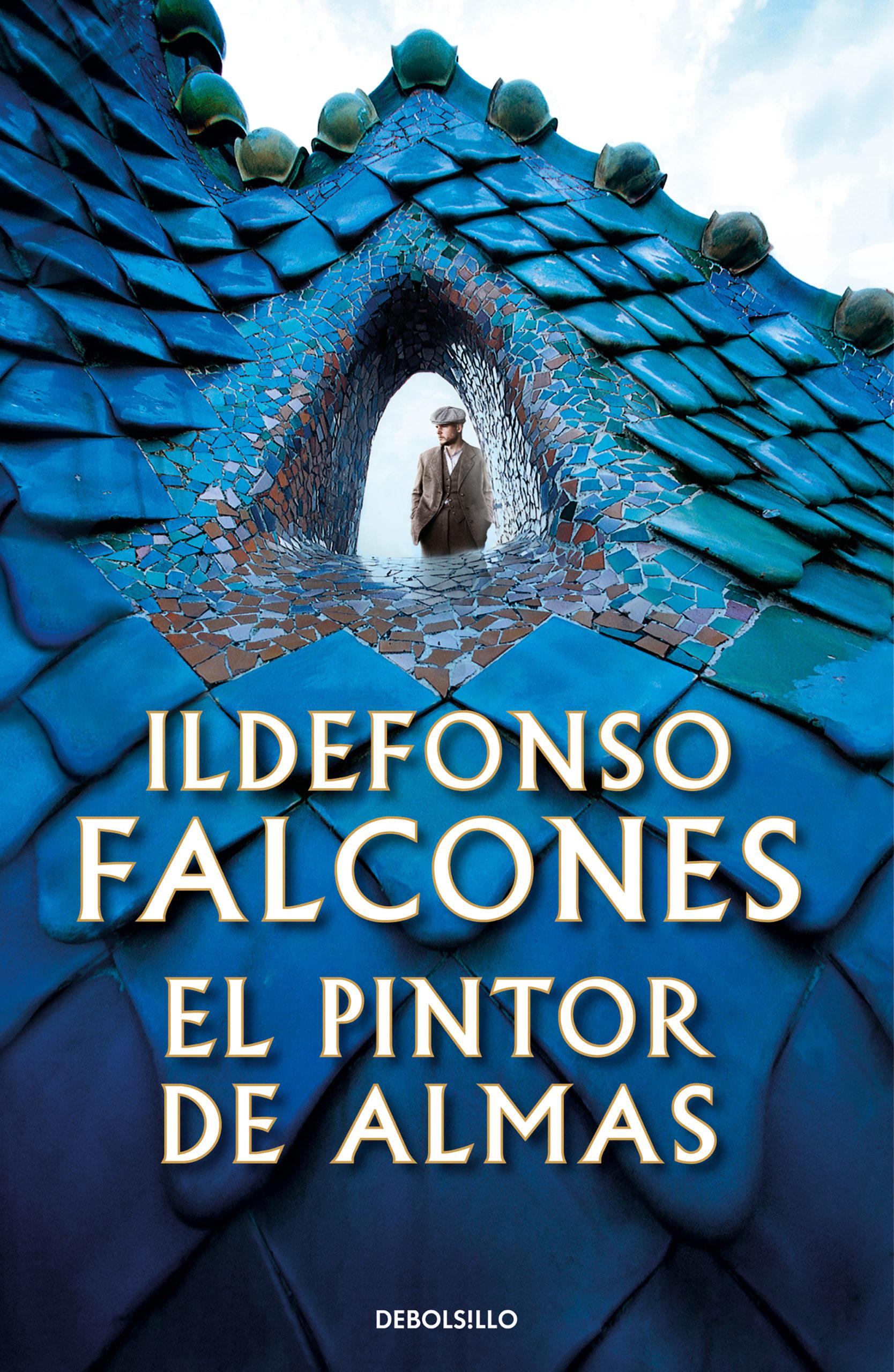 El Pintor de Almas - Ildefonso Falcone