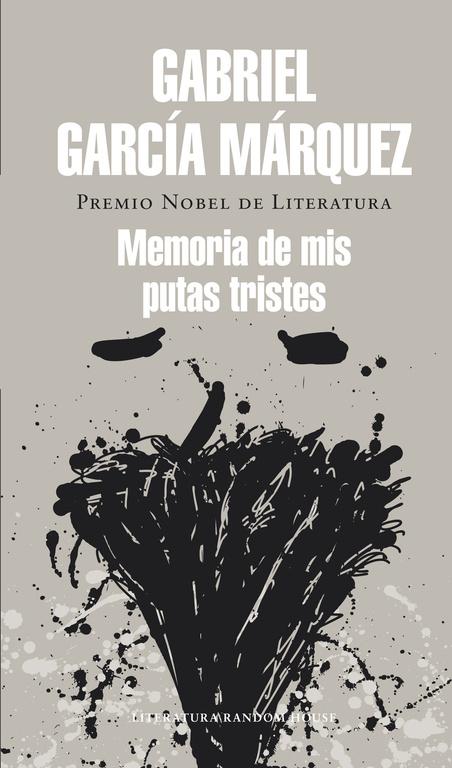MEMORIAS DE MIS PUTAS TRISTES (DB)