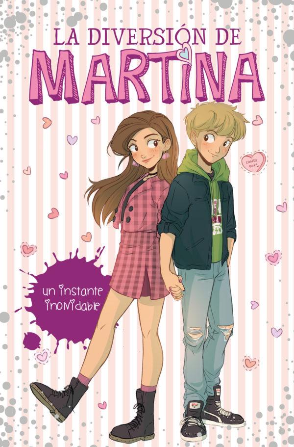 La Diversión de Marina: Un Instante Inolvidable - Martina D'antiochia