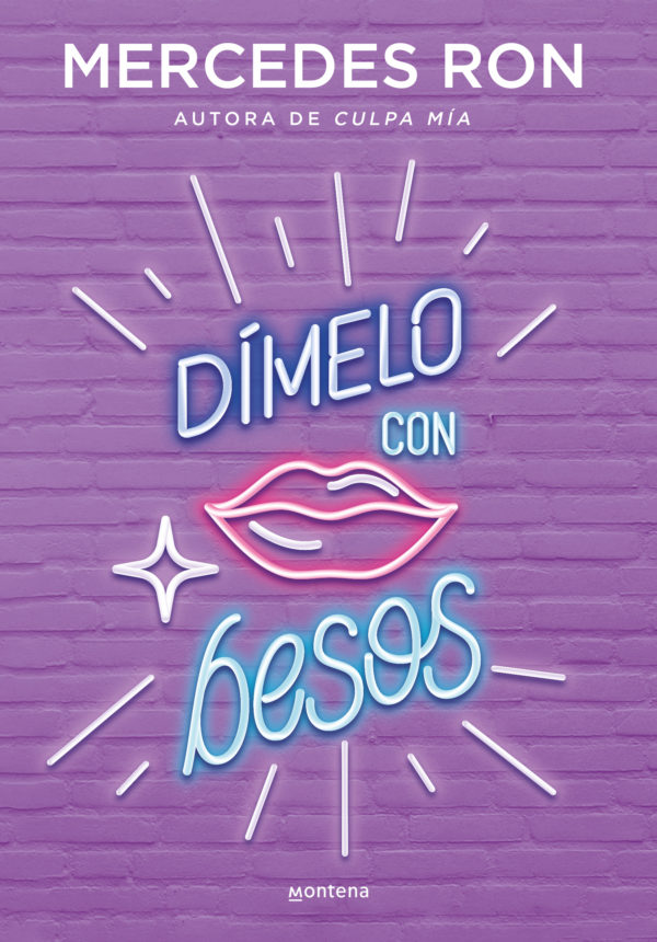 Dímelo Con Besos - Ron Mercedes