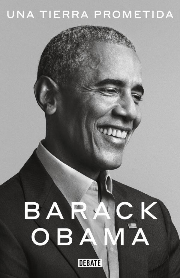 Una Tierra prometida - Barack Obama