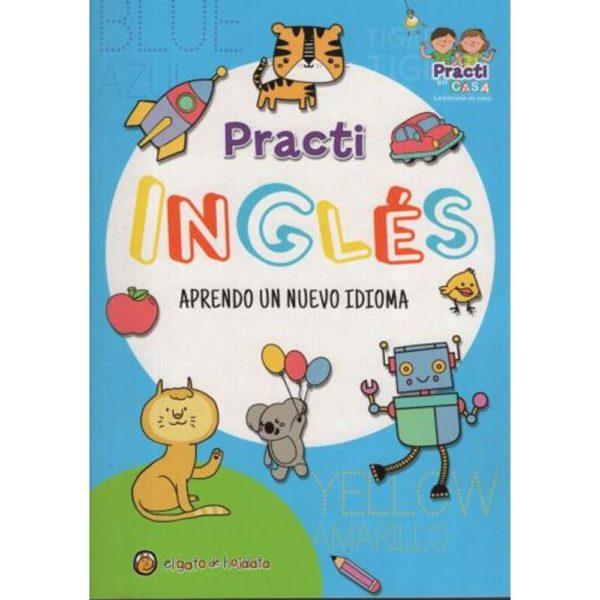 Practi: Inglés - Jose Pingray Maria