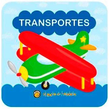 Transportes - Hora del baño