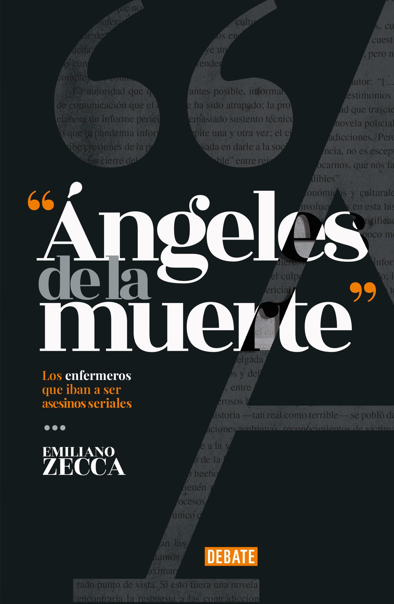 Ángeles de la Muerte - Emiliano Zecca