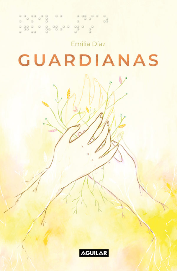 Guardianas - Emilia Díaz