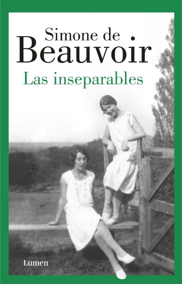 Las Inseparables - Simone de Beauvoir