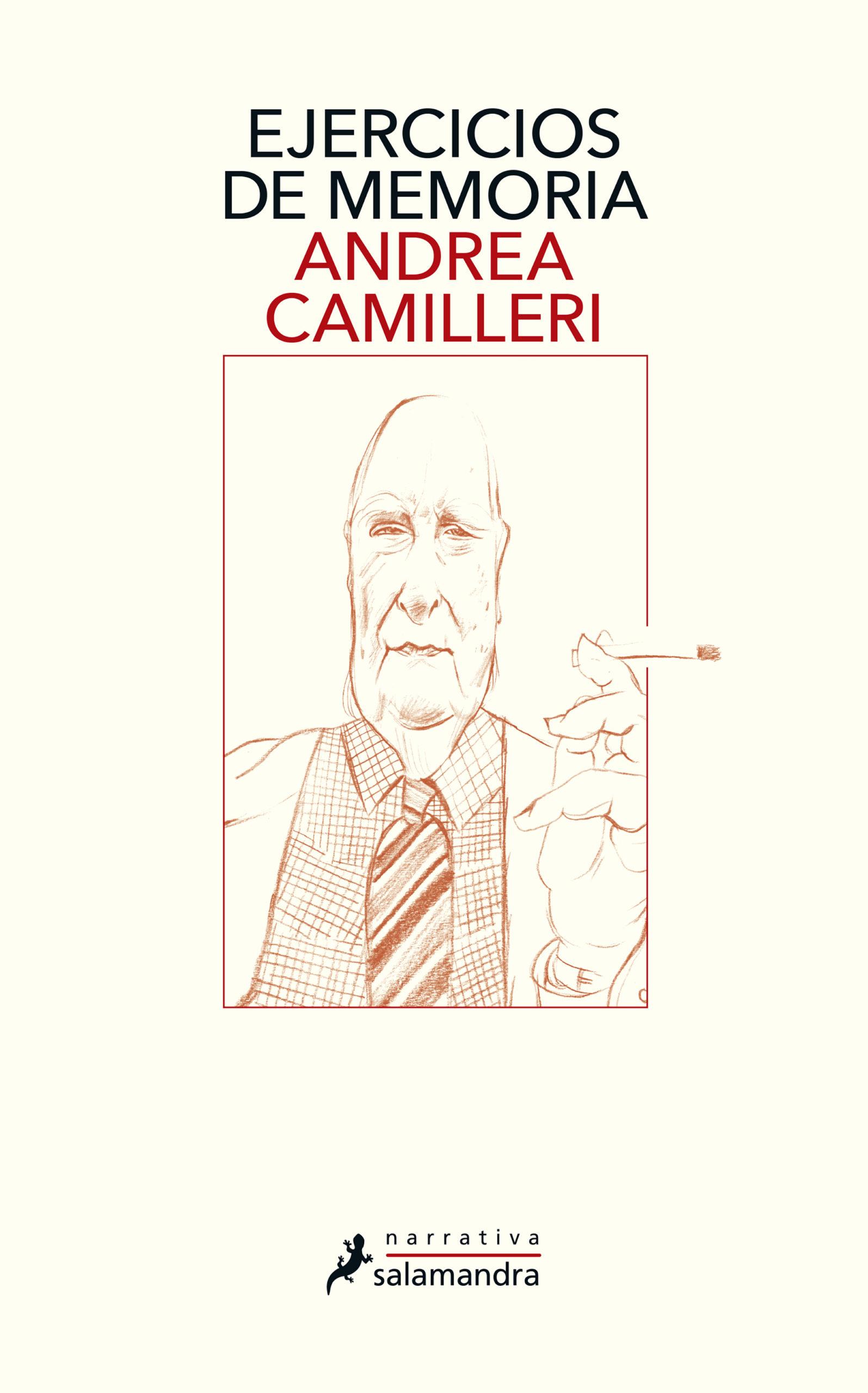 Ejercicios de Memoria - Andrea Camilleri