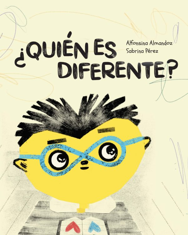 ¿Quién es Diferente? - Alfonsina Almandoz/Sabrina Pérez