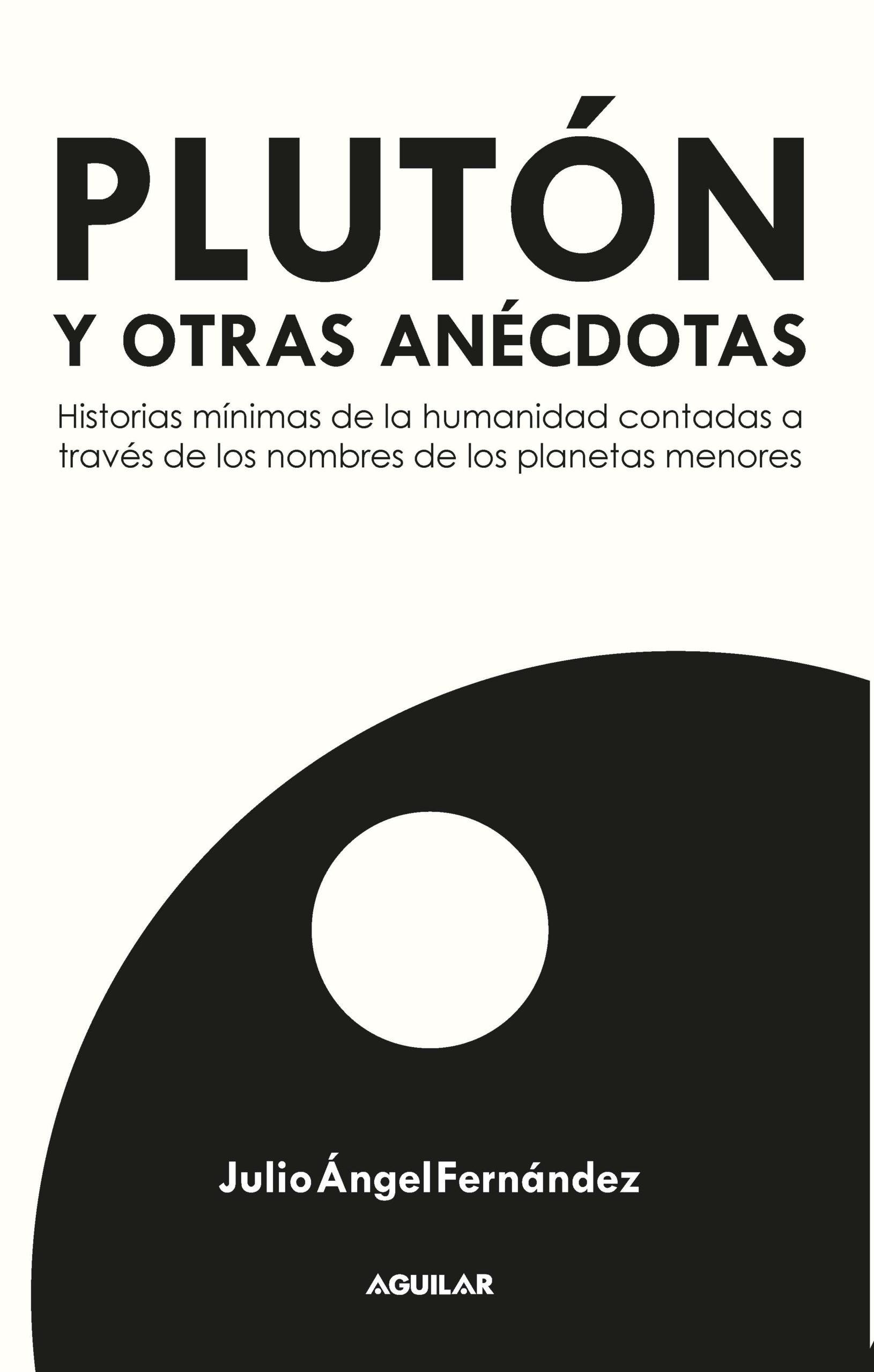 PLUTON Y OTRAS ANECDOTAS