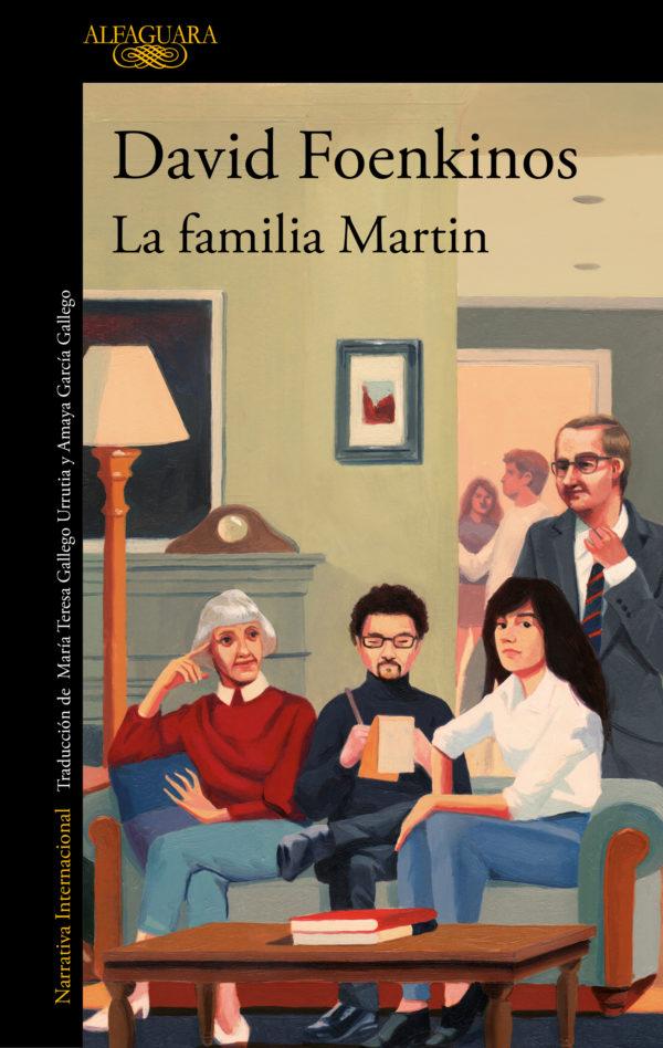 FAMILIA MARTIN, LA
