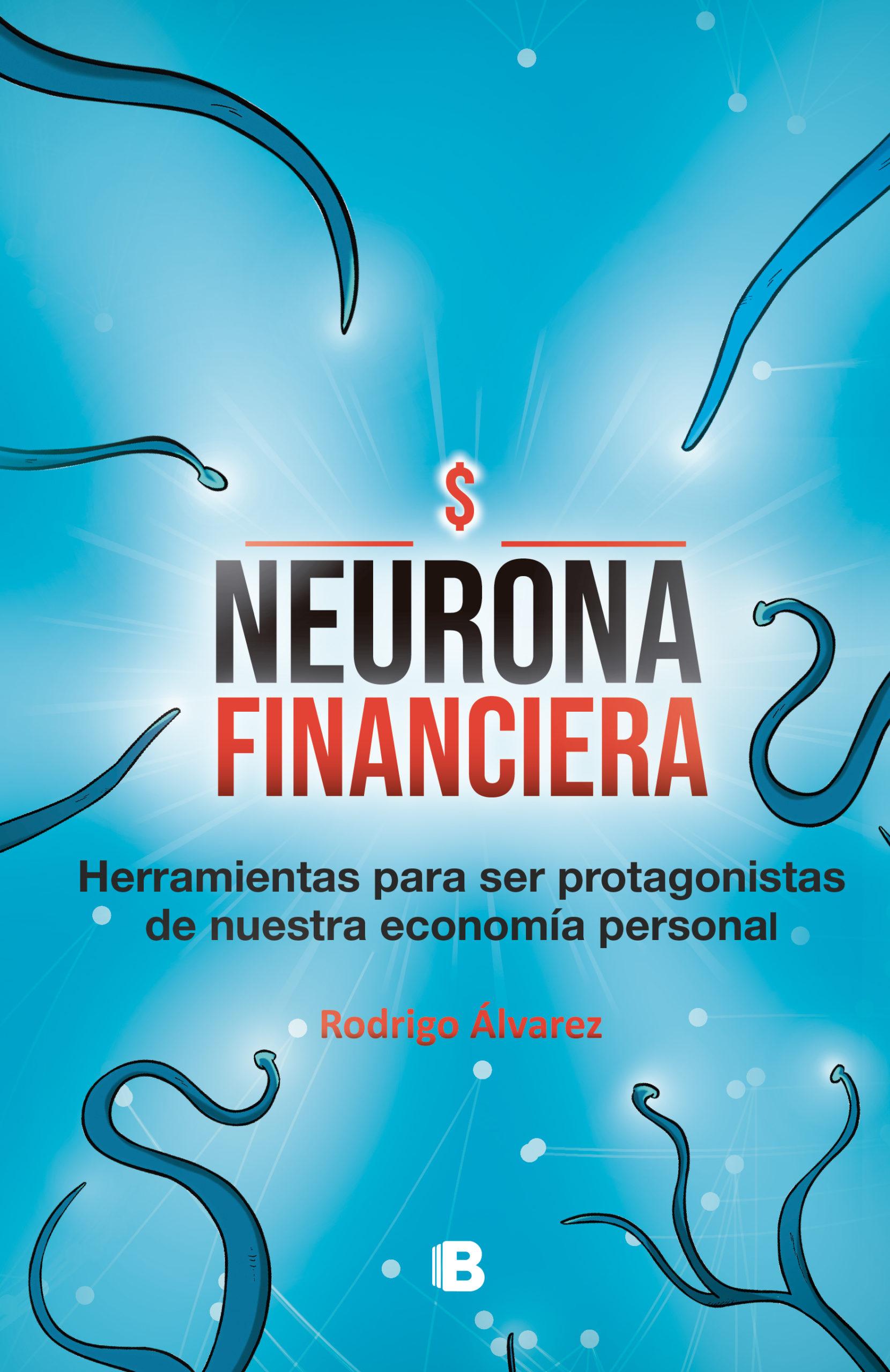Neurona Financiera - Rodrigo Álvarez