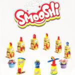 Smooshi Pizzería - Masa Para Jugar-top Toys