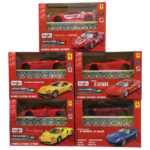 1:24 Ferrari Enzo - Kit De Montaje En Metal Die Cast Maisto