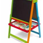 Pizarra De Madera En Colorbox - Fisher Price