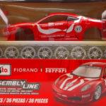 Kit De Montaje En Metal - Ferrari Fiorano 599