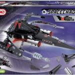 Dark Pirate Commander - Space Chaos - Modelos De Armado