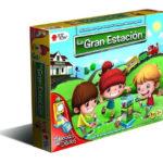 La Gran Estación - Juegos De Mesa Top Toys