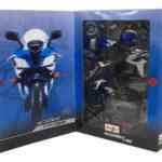 Honda Cbr 600 Rr - Kit De Armado 1/12 Die Cast