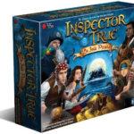 Inspector True: La Isla Pirata - Juego De Mesa Top Toys