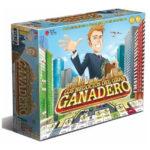 Ganadero: Los Negocios Del Gran Ganadero -top Toys