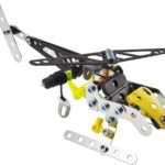 Model Set Bike 7multi - Meccano