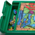 La Gran Cacería - Juego De Mesa Top Toys