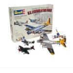 U.s. Legends 8th Air Force 1:72