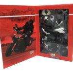 Ducati Multistrada 1200 S - Kit De Armado 1/12 Die Cast