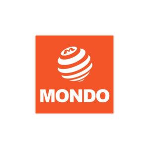 Mondo Toys logo